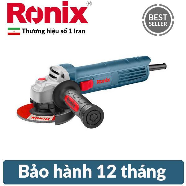 Máy mài Ronix 115mm model 3112
