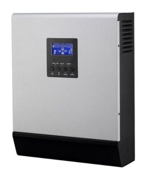 Bảng giá Máy kích điện dùng cho hệ thống năng lượng mặt trời 12 1000VA/800W Phong Vũ