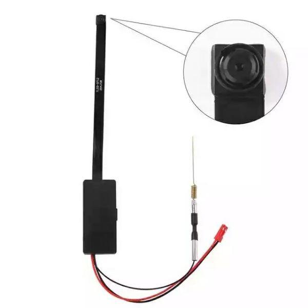 Siêu Tiết Kiệm Khi Mua Mắt Camera V99 Pro 4K 28 Chân - Chất Liệu Cáp Bọc PVC Dày Cao Cấp, Chống đứt, Chịu Lực Tốt - Linh Kiện Thay Thế Tại Nhà - Có Video Hướng Dẫn Chi Tiết