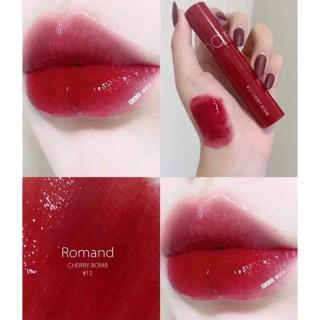 Son Romand Juicy Lasting Tint No.12 Cherry Bomb thumbnail