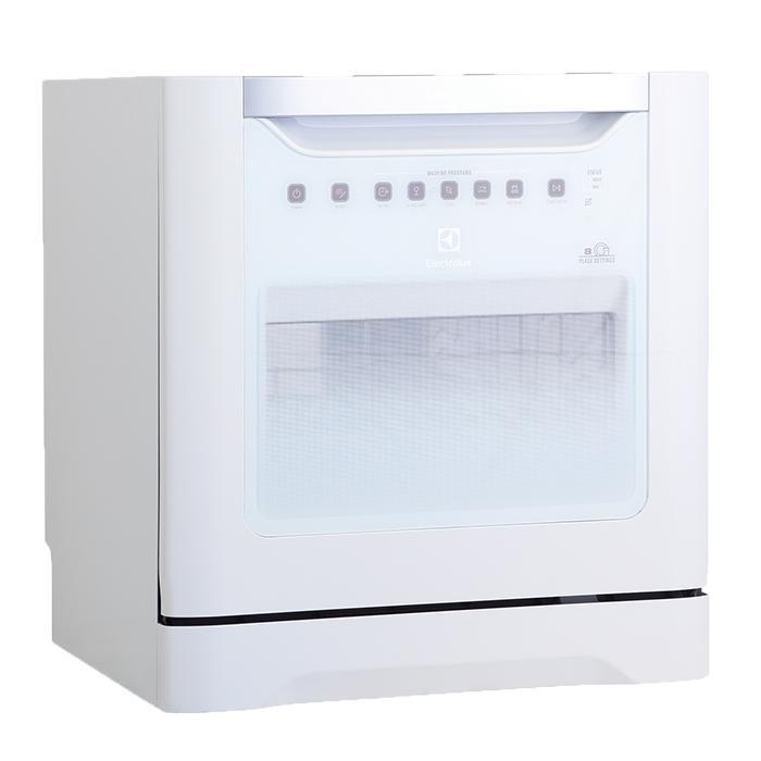 Máy rửa chén bát 8 Bộ Electrolux ESF6010BW