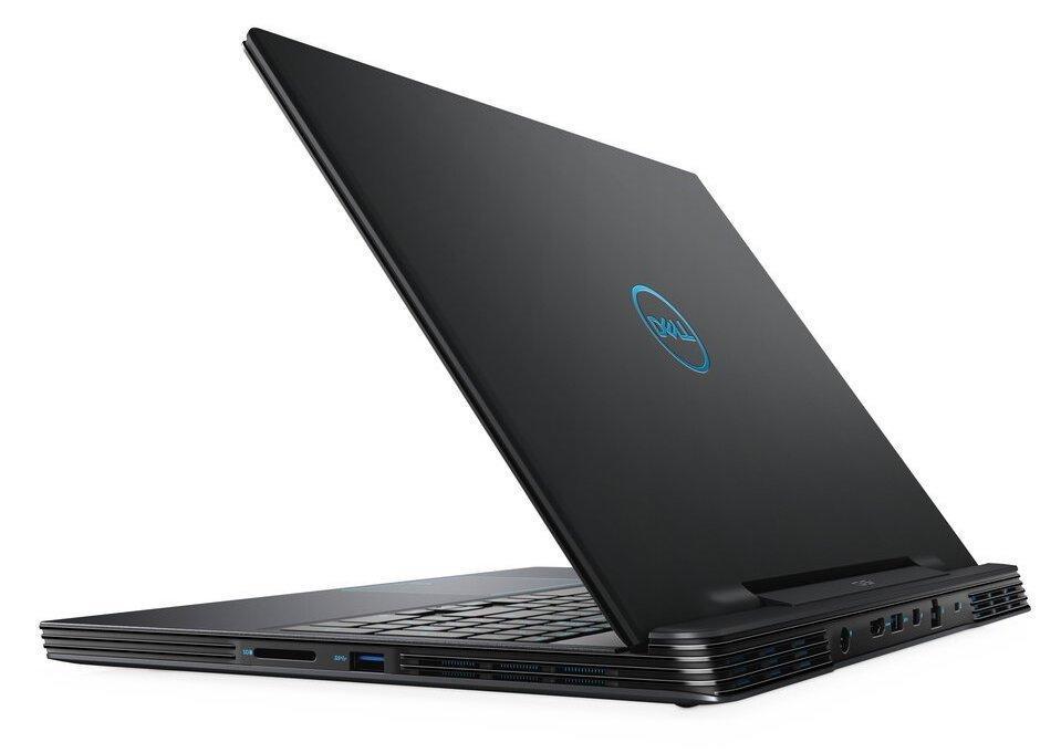 Dell G5 - 5590 (2019) Intel i7-8750H, RAM 8GB, SSD PCIe 256GB + HDD 1TB, VGA NVIDIA RTX 2060 6GB