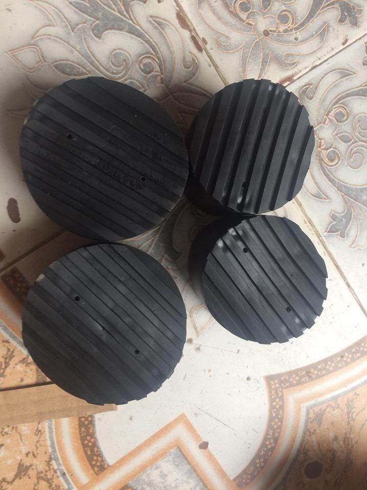 Thang nhôm rút đôi a HAKACHI HM18CP - 5,6M