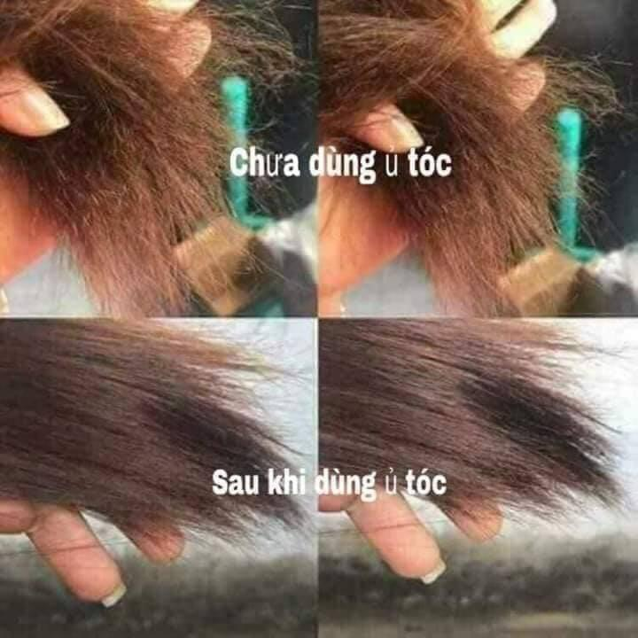 Ủ tóc KERATIN giá rẻ