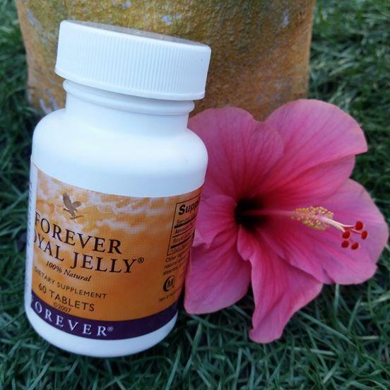 [RẺ VÔ ĐỊCH] Sữa Ong Chúa Cao Cấp Forever Royal Jelly 036FLP chính hãng