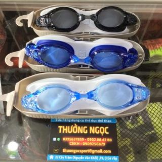 Kính bơi nhật view v550a hàng chính hãng, chất lượng đảm bảo, an toàn đến sức khỏe người sử dụng, cam kết sản phẩm đúng mô tả thumbnail