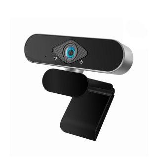 Webcam full HD 1080p XIAOVV góc rộng 150 độ, tích hợp micro - Bảo hành 1 tháng - Shop Điện Máy Center thumbnail