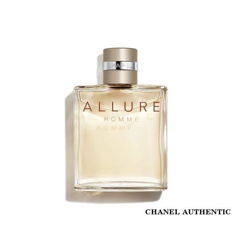 Nước Hoa Chanel Allure Homme Eau De Toilette 100ml