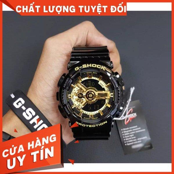 Đồng hồ thể thao nam Cas.i.o G-soc.k GA110 năng động trẻ trung- Gozid.watches bán chạy