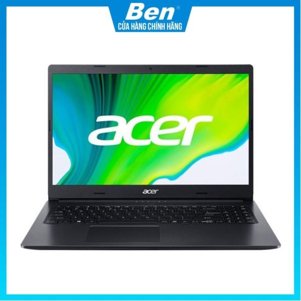 Bảng giá Máy tính Laptop Acer Aspire 3 A315-57G-524Z Intel Core i5-1035G1 (1.0 Ghz, 6 MB) - RAM 4OB+4SO DDR4 - 512GB SSD - Nvidia Geforce MX330 2GB - 15.6 inch FHD - 3 Cell - Win 10H Phong Vũ