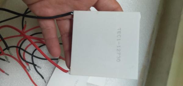 Sò nóng lạnh TEC1-12730 300W