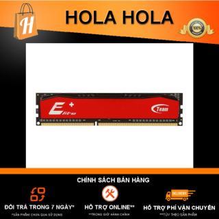 [HCM]Ram máy tính Team 8G Elite Plus DDR3 1600 thumbnail