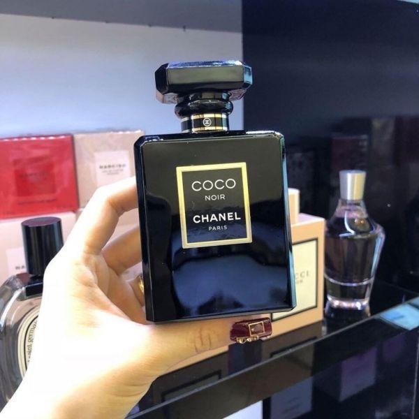 Nước hoa CoCo Chanel Paris Đen 100ml