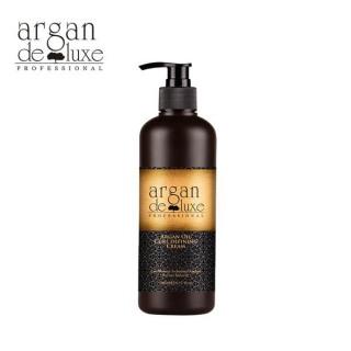 Kem tạo kiểu, giữ nếp tóc uốn xoăn Argan Deluxe Curl Defining Cream 240ml, hàng chính hãng Canada thumbnail