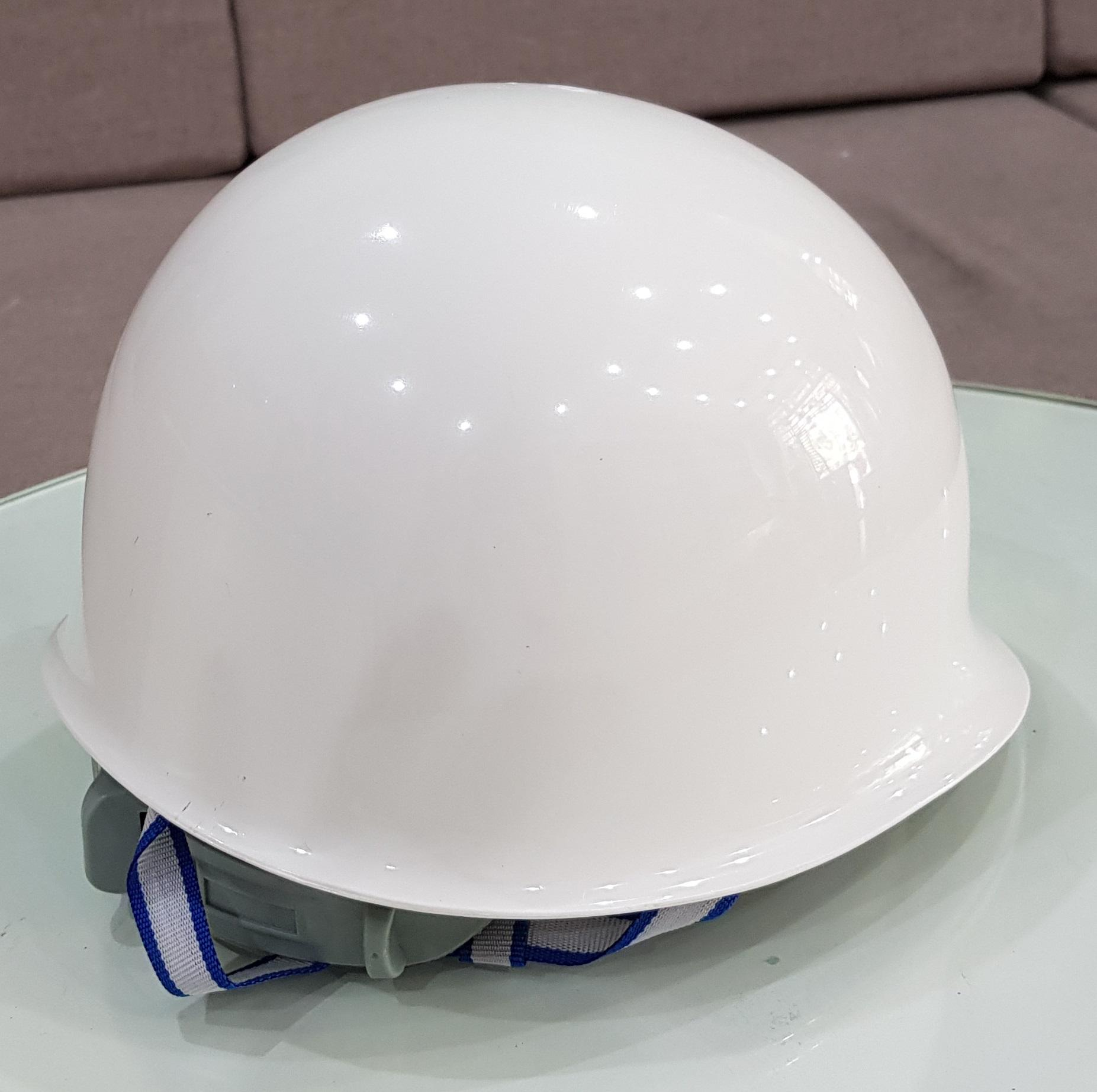 Mũ bảo hộ lao động kiểu nhật