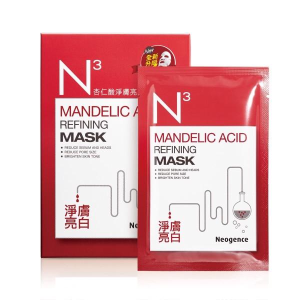 Mặt nạ N3 dành cho da dầu mụn Mandelic Acid cao cấp