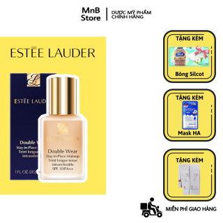 [Minisize 7ml] Kem nền Estee Lauder Double Wear Stay In Place Make Up che phủ mạnh, finish cực đẹp thumbnail