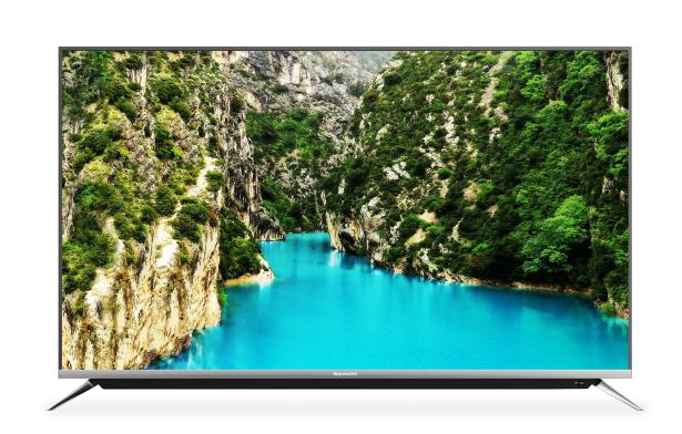 Bảng giá Smart Tivi Skyworth 55 inch 55G6, 4K HDR, Android