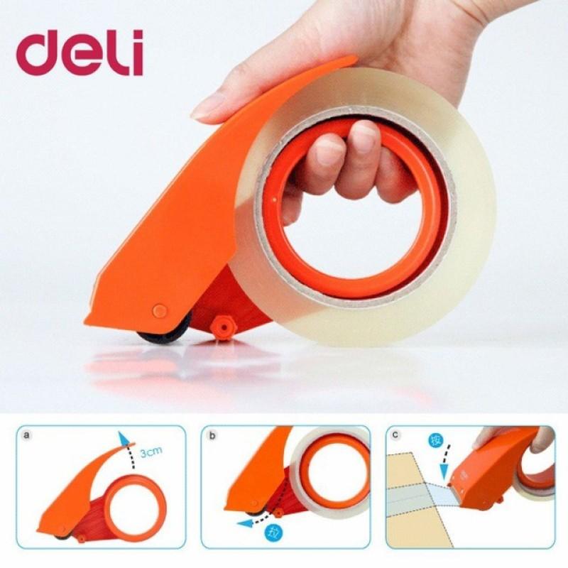 Mua Cắt băng dính cầm tay Deli - 801