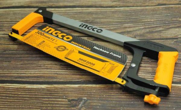 12inch Cưa sắt cầm tay INGCO HHF3008