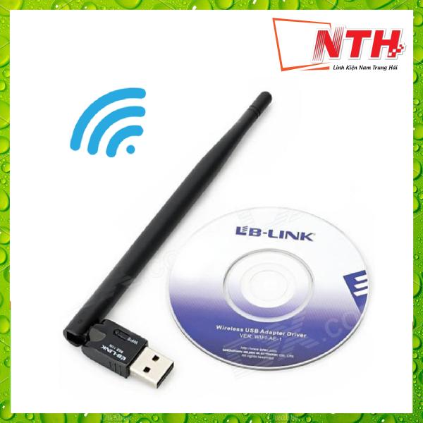 Bảng giá USB Thu Wifi Pix-Link LV-UW10 Phong Vũ