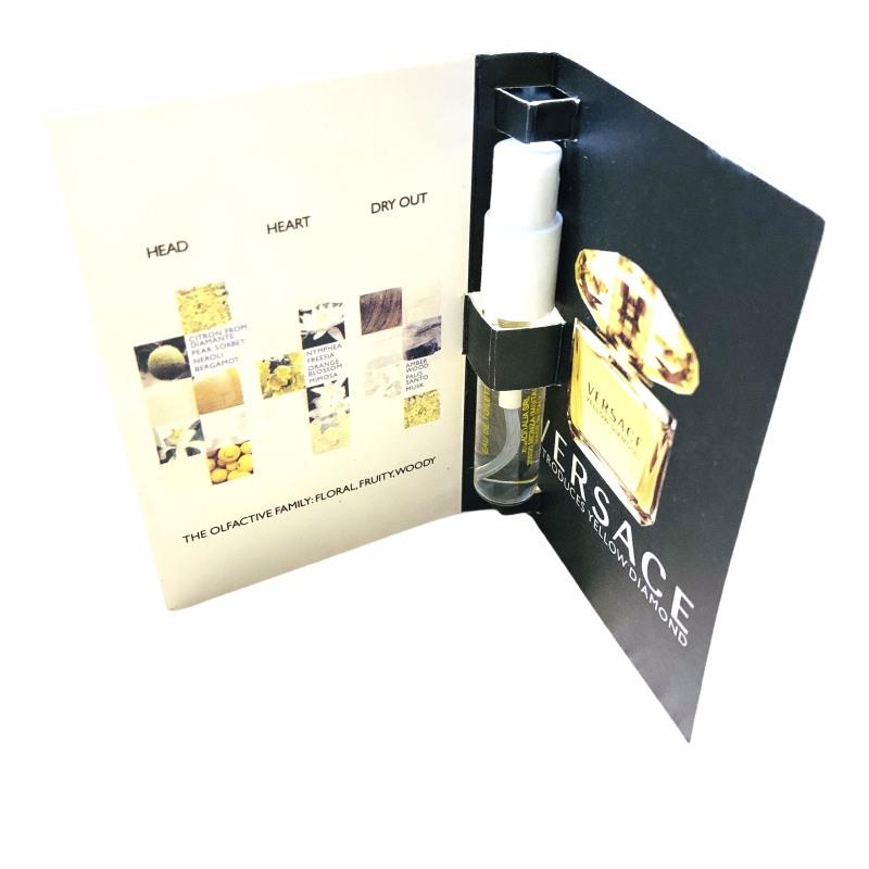 💕Nước Hoa Test Mini Dạng xịt unisex💕 Đủ Mùi Sang Chảnh💕 [ 2ml ] 💕handmade nhỏ xinh nhập khẩu