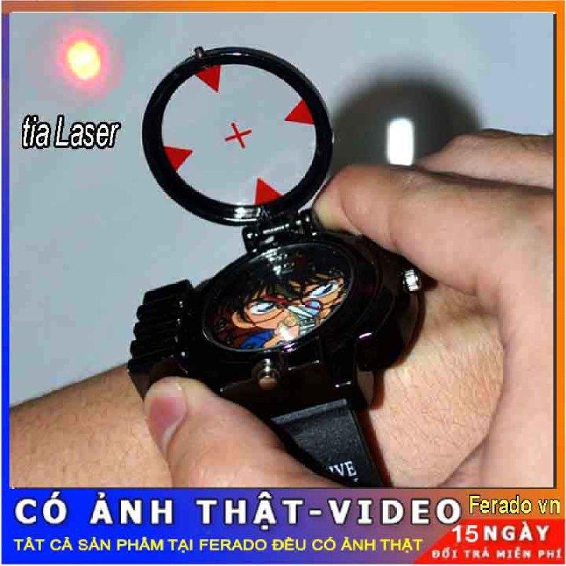 Nơi bán Đồng hồ đeo tay trẻ em conan