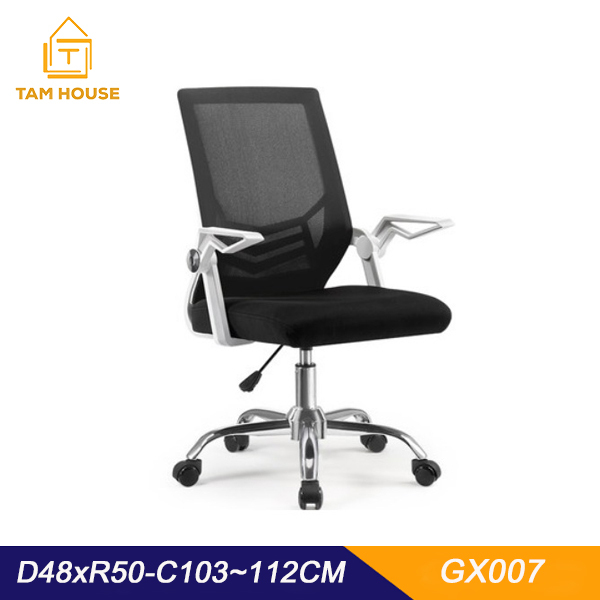 Ghế xoay - ghế văn phòng - ghế tựa cao cấp Tâm house mẫu mới 2020 giá rẻ