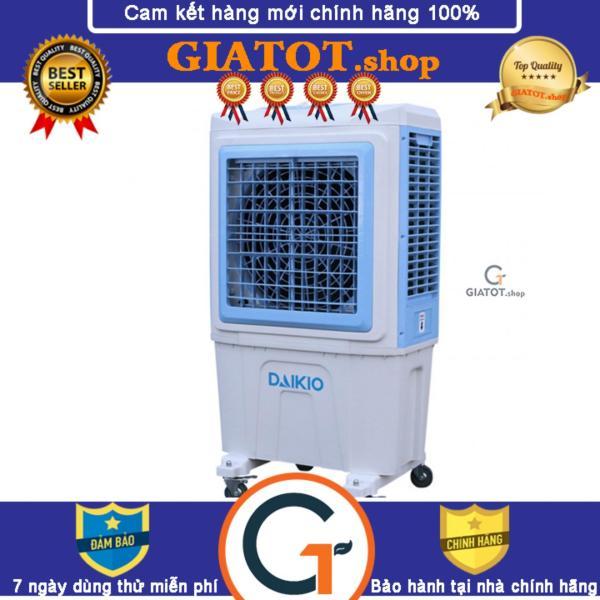 Máy làm mát không khí Daikio 5000A cao cấp