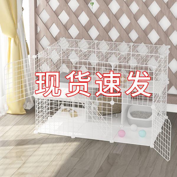Đặc Biệt Lồng Chó Mèo Hàng Rào Hộ Gia Đình Trong Các Con Chó Nhỏ Nhiều Lớp Lồng Thuận Tiện Và Vật Nuôi Lồng Lồng Chuồng Gà Hàng Rào