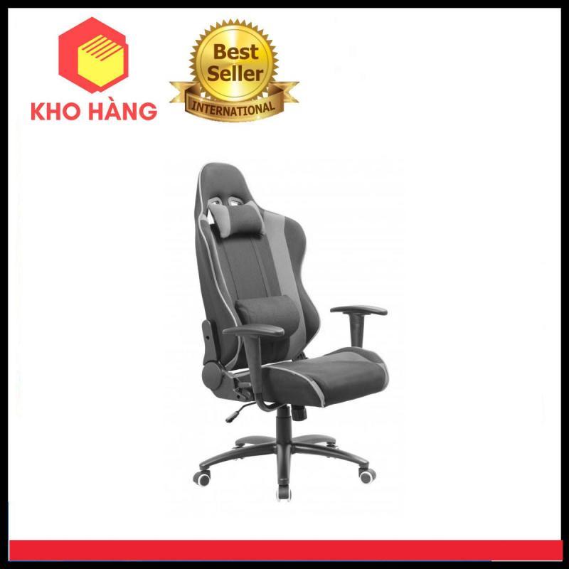 Ghế Dành Cho Game Thủ Cao Cấp KHCM73532X (Xám) giá rẻ