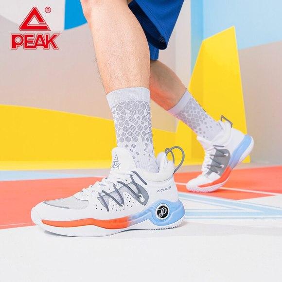 Giày bóng rổ PEAK Tony Parker Cavarly EW02061A giá rẻ