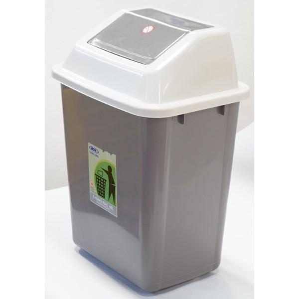 Thùng rác nắp lật (5l, 9l, 16l, 28l, 45l, 60l)