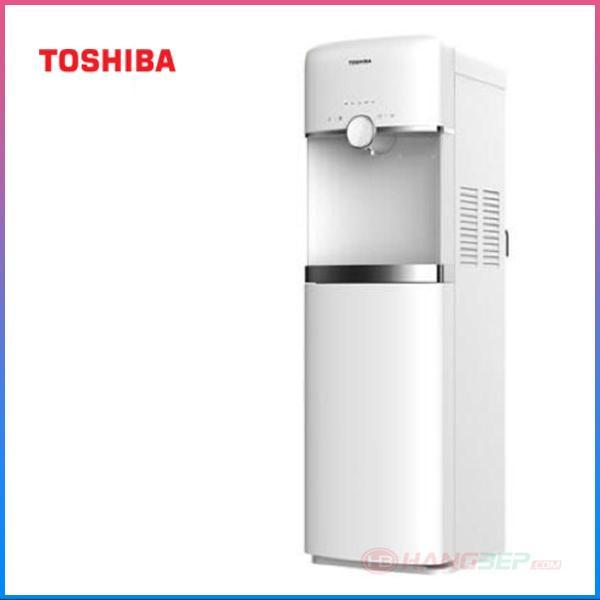Bảng giá Máy lọc nước Nóng Lạnh RO TOSHIBA TWP-W1643SV(W) Điện máy Pico