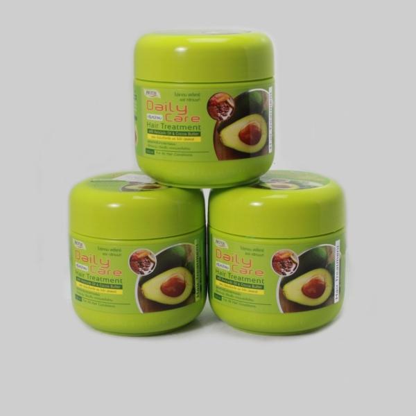 tóc vị bơ Thái Lan Daily Care cao cấp