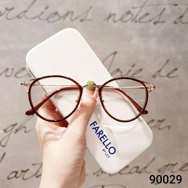 Mua Gọng kính cận thời trang nữ cao cấp Lilyeyewear 90029