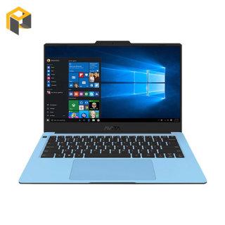 Laptop AVITA Liber V14 NS14A9 (R5-4500U, 8GB, 512GB SSD, 14 FHD, UMA, Win10, Balô, Azure Blue, NS14A9VNV561-ABAB) thumbnail