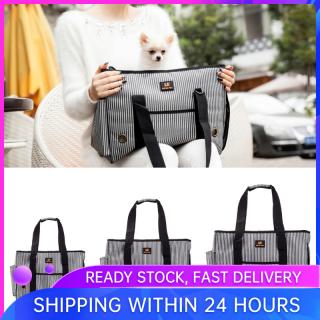 Túi đựng thú cưng mang đi có dây đeo vai tiện lợi thumbnail
