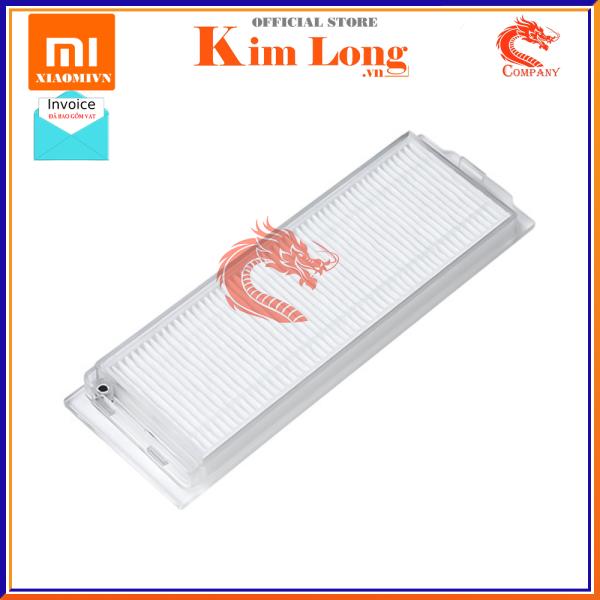 Bộ lọc bụi Xiaomi Mop P Mi Robot Vacuum‐Mop P Filter ( Bộ 2 cái)
