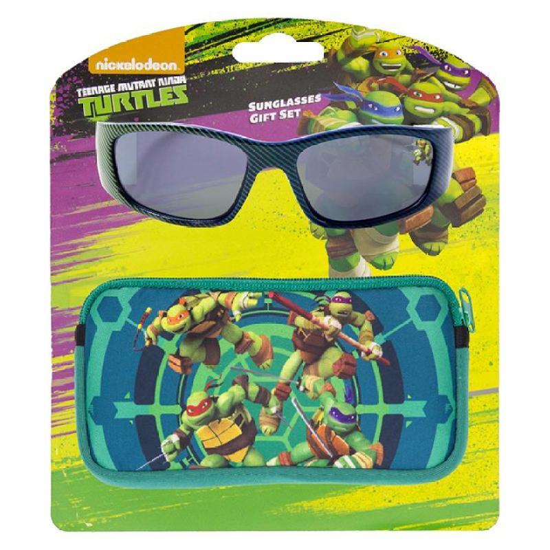 Giá bán Kính Mát Bé Nickelodeon Turtlez TM007