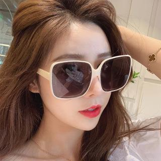 Kính râm thời trang phiên bản Hàn Quốc, kính mát nữ - KM13 thumbnail