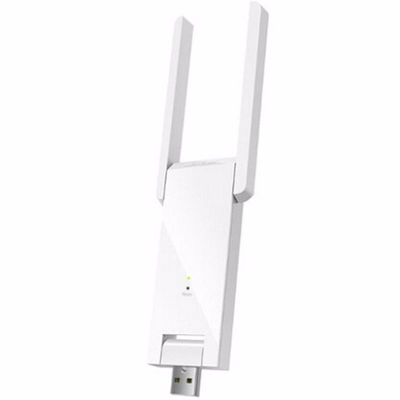 Giá Kích sóng Wifi 300M 2 Râu MIMO mercury MW302RE EX200U