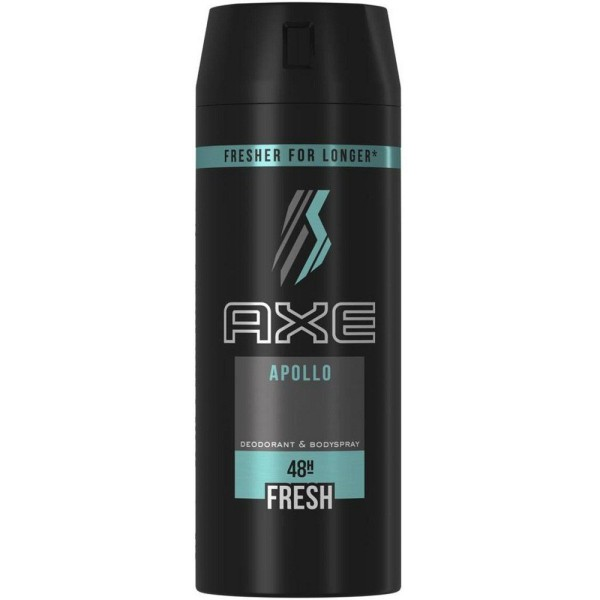 Xịt Khử Mùi Cho Nam Axe Deodorant Body Spray APOLLO 150ml - UK cao cấp