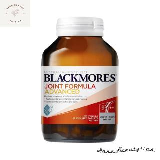 [ Hàng Chính Hãng Úc ] Viên uống bổ xương khớp Blackmores joint formula advanced 120 viên thumbnail