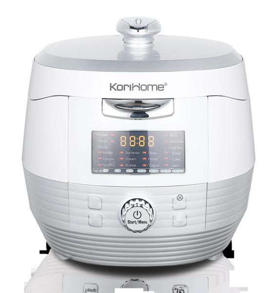 Bảng giá Nồi áp suất KORIHOME PCK588 [New 100%] Điện máy Pico