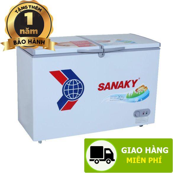 Tủ Đông Sanaky VH-2599A1 (208 Lít)