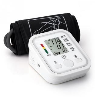 (Có Hướng Dẫn) Máy Đo Huyết Áp của mỹ Sinoheart , Máy đo huyết áp cổ tay siêu hot, chính xác nhất, hiển thị thông số đơn giản dễ nhìn, dễ sử dụng, máy đo huyết áp 6 cấp độ huyết áp tin dùng, Công nghệ mỹ, Cho người Việt thumbnail