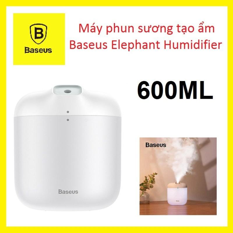 Máy phun sương tạo ẩm Baseus Elephant [new], cam kết hàng đúng mô tả, đảm bảo cung cấp các sản phẩm đang được săn đón trên thị trường hiện nay