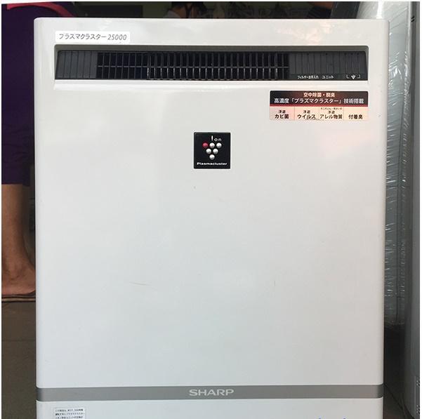 Bảng giá Máy lọc không khí khử mùi SHARP IZ-CB200