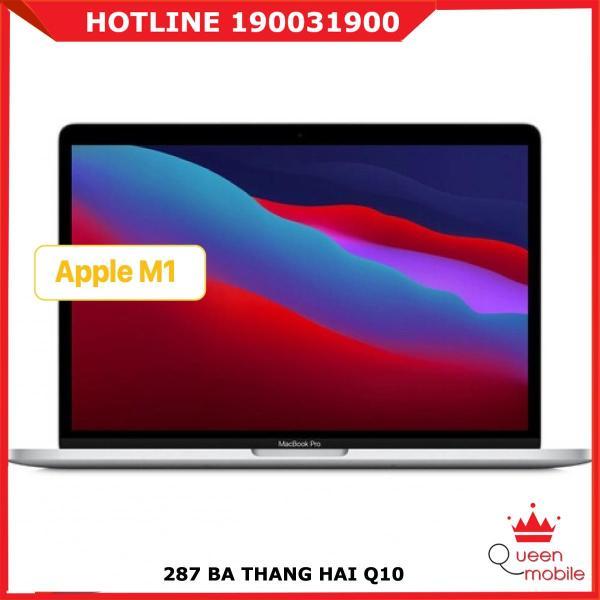 [HCM]MacBook Pro 2020 13 Gray - MYD92 (M1/8GB/512GB) - Hàng Chính Hãng BH 12 tháng